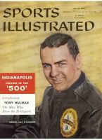 Sports Illustrated, May 26, 1958 - Indianapolis