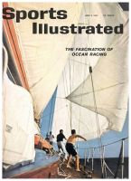 Sports Illustrated, June 5, 1961 - Yachting