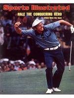 Sports Illustrated, June 24, 1974 - Hale Irwin, Golf