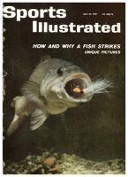 Sports Illustrated, July 24, 1961 - Fishing