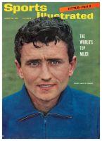 Sports Illustrated, August 30, 1965 - Juan Marichal