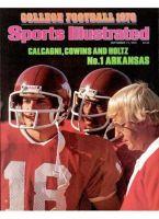 Sports Illustrated, September 11, 1978 - Lou Holtz