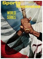 Sports Illustrated, October 4, 1965 - Zoilo Versailles, Minnesota Twins