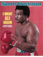 Sports Illustrated, December 15, 1975 - George Foreman, Boxer