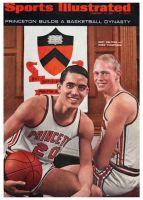 Sports Illustrated, February 27, 1967 - Princeton Basketball