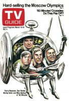 TV Guide, March 10, 1979 - '60 Minutes' Crusades: Do They Pay Off?