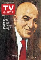 TV Guide, January 3, 1976 -