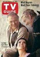 TV Guide, January 20, 1968 -