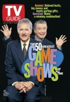 TV Guide, January 27, 2001 - Game Shows