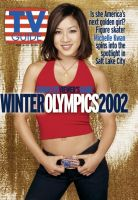 TV Guide, February 9, 2002 - 2002 Winter Olympics