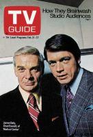 TV Guide, February 21, 1970 - Chad Everett of