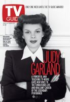 TV Guide, February 24, 2001 - Judy Garland