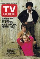 TV Guide, February 28, 1970 -