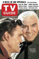 TV Guide, March 2, 1968 -
