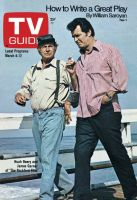 TV Guide, March 6, 1976 -
