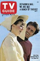 TV Guide, March 16, 1968 -
