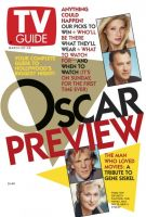 TV Guide, March 20, 1999 - Oscar Preview