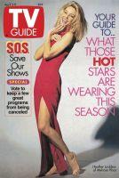 TV Guide, April 3, 1993 - Heather Locklear,