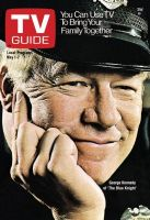 TV Guide, May 1, 1976 -