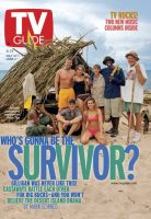 TV Guide, May 27, 2000 - Who's Gonna be the Survivor?