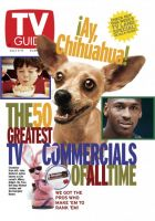 TV Guide, July 3, 1999 - 50 Greatest Commercials