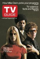 TV Guide, July 12, 1969 -