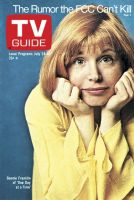 TV Guide, July 24, 1976 -