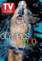 TV Guide, September 16, 2000 -