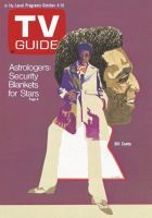 TV Guide, October 4, 1969 - Astrologers: Security Blankets for Stars