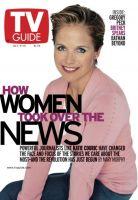 TV Guide, October 9, 1999 - Katie Couric
