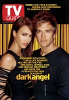 TV Guide, October 20, 2001 -