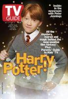 TV Guide, October 27, 2001 -