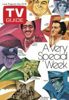 TV Guide, November 10, 1973 - A Very Special Week