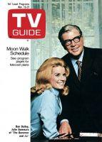 TV Guide, November 15, 1969 -