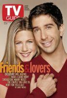 TV Guide, November 17, 2001 -