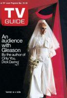 TV Guide, November 22, 1969 -