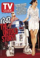 TV Guide, November 24, 2001 - R2D2