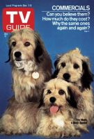 TV Guide, December 2, 1978 - A Benji Special