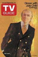 TV Guide, December 5, 1970 - Dick Cavett