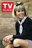 TV Guide, December 6, 1969 - How television widens the generation gap