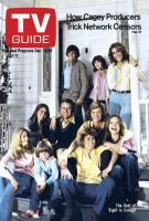 TV Guide, December 16, 1978 - The Cast of 'Eight Is Enough'