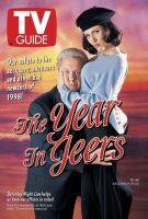 TV Guide, December 19, 1998 -