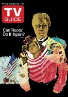 TV Guide, February 17, 1979 - Can 'Roots' Do It Again?