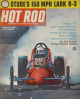 Car Magazine, January 1, 1964 - Hot Rod