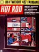 Car Magazine, February 1, 1964 - Hot Rod