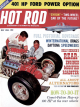 Car Magazine, May 1, 1961 - Hot Rod