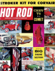 Car Magazine, August 1, 1960 - Hot Rod