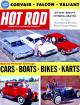Car Magazine, February 1, 1960 - Hot Rod