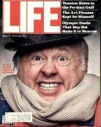 Life Magazine, March 1, 1980 - Mickey Rooney