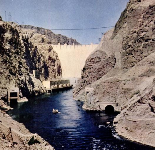 The Colorado River. - October 23, 1944 Life magazine